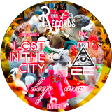 (NAcc) Ruino, ഽ. A. Records Presents: Lost In The City BCN Deep Mix 2018
