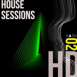 H.A.S.H SESSIONS - HOUSE DANCIN' - VOL. II
