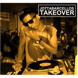 Jotta Barcellos @ Takeover - Feb 2015