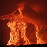 Etna's Fire (2011 demo)