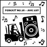 Podcast.No28-Aug.2017