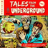 Tales from the underground - Spéciale IN THE MOOD