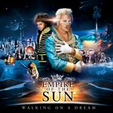 Empire Of The Sun - Walking On A Dream (edit)