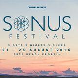 Chris Liebing - Live @ Sonus Festival 2016 (Croatia) Full Set