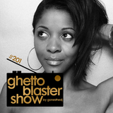 GHETTOBLASTERSHOW #201 (dec. 06/14)