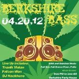 Stingy Needles-Berkshire Bass 4-20-12 Moombahton Set