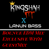 Bounce EDM Mix Exclusive With GuestMix