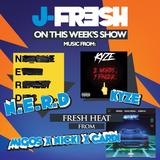 J-Fresh Urban Fire 207