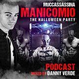 Muccassassina Halloween 2015 Manicomio