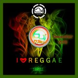 DJ DMS - I Love Reggae Dec 2018