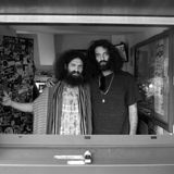 Kutmah & Gaslamp Killer present Sketchbook Radio - 1st October 2014