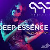 Deep Essence #35 Radio Marbella (December 2019) marbsradio.com