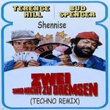 Shennise - Zwei sind nicht zu bremsen (Techno remix)