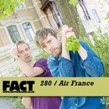 FACT Mix 280: Air France