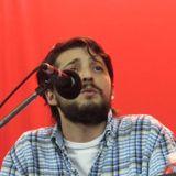 """Pedro """"Pitu"""" Salinas (concejal electo por Ciudad Futura)"""