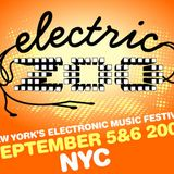Electric Zoo 2014 - Arty Live - 29-Aug-2014