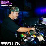 SNS EP148 - REBELLION