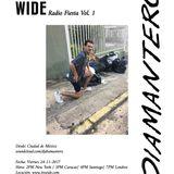 Diamantero (Live at WIDE Radio Fiesta vol.1)