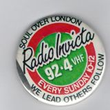 Radio Invicta 1 Feb 1981 Steve Chandler and Gail Monroe Show Pt 1