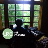 Life Force Radio Observatory #28 with Cossato
