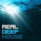 Andrej Patrman - Deep House Xmas Mix 2014
