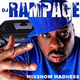 Mixshow Madness #8 (Real Hip Hop Never Dies)
