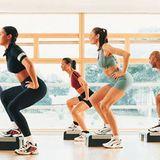 Fitness Mix #065 - 136 bpm - 58 min