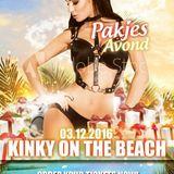 Kinky on the Beach