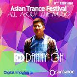 Danny Oh - Asian Trance Festival 6th Edition 2019-01-19 Full Set