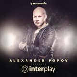 Alexander Popov - Interplay Radioshow 128