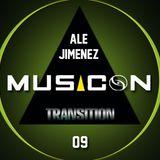 ALE JIMENEZ - Musicón Transition 09