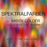 Spektralfarben N°47 by Missy Coloér