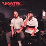Showtek - Yearmix 2017