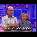 Doped'n'Dazed