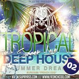 TROPICAL DEEP HOUSE SUMMER LOVE 02