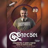 2017.07.22. - Club Mambo, Tiszaújváros - Saturday