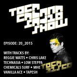 TOCACABANA RADIO SHOW 20_2015