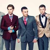The Overtones with Craig B/12 Celebs of Christmas