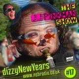 The JJPinkman Show [NO17] dizzyNewYears