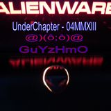 UnderChapter AlienWare 04MMXIII