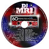 60 Minutes Of UK GOSPEL Mixtape