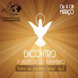 Avivamento 2015 3-Avivamento transformação extrema de caráter - Alessandra Santtos