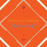LIVE MIX 21-08-14 BONBONBAR Marius Funk