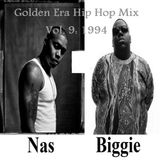 Golden Era Hip Hop Mix Vol. 9: 1994
