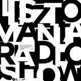 Igor Gonya & Alex Moiss - Lisztomania Radio Show 002