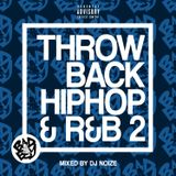 DJ Noize – Throwback Hip Hop and R&B #02 (Best of Bad Boy Records)