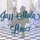 Jazz Skola Live - Arta Goldmane, Ēriks Kibermanis, Matīss Čudars un Kaja Draksler