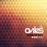 Live Session Aviles @Nicos_LB 25/08/2014