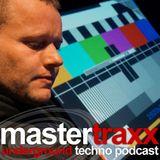 DJ Bold smashes the dancefloor in the latest Mastertraxx Techno Podcast