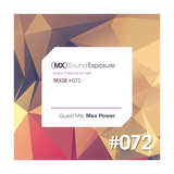 MXSE Episodio #072 Guest Mix Mex Power